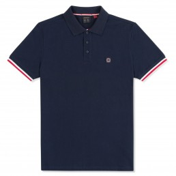 Cove Polo - Detailansicht