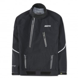 MPX Race Smock - Detailansicht