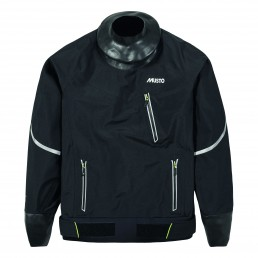 MPX Race Dry Smock - Detailansicht